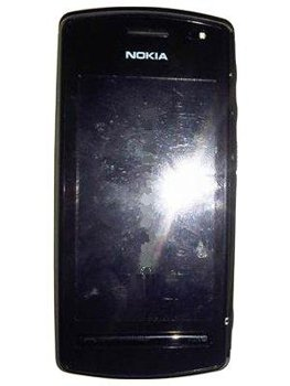 Nokia N5 Price in Greece
