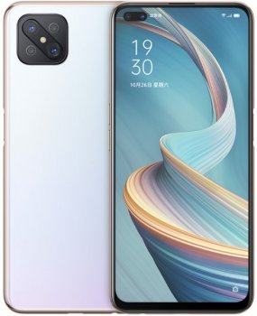 Oppo A92s  Price in Egypt