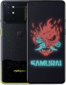Oneplus 8T Cyberpunk 2077 Limited Edition Price in Nepal