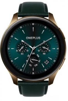 Oneplus Watch Cobalt Limited Edition Price in India