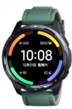 Xiaomi Watch Color 2 Price in Singapore