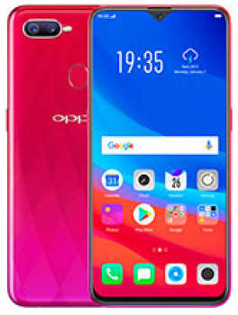 Oppo F9 Pro Price in USA