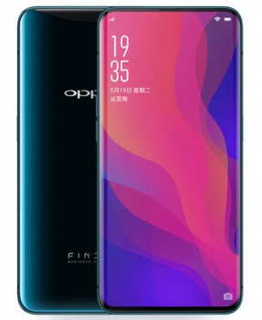 Oppo Find X 10GB Price in Canada