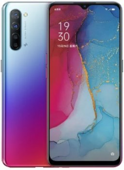Oppo Reno3 5G (12GB) Price in Indonesia
