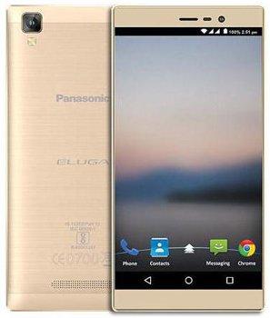 Panasonic Eluga A2 Price in Canada