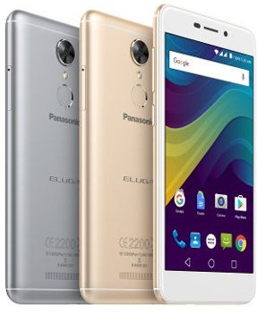 Panasonic Eluga Pulse Price in Hong Kong