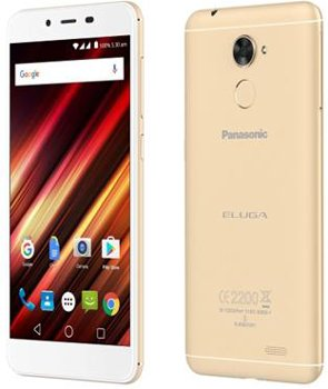 Panasonic Eluga Pulse X Price in Dubai UAE