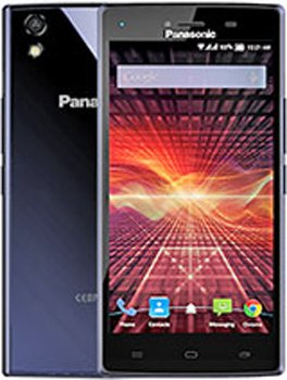 Panasonic Eluga Turbo Price in Nigeria