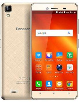 Panasonic T50 Price in Greece