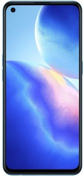 Oppo Reno5 K 5G Price in Nigeria