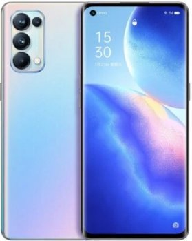Oppo Reno5 Pro Plus 5G (12GB) Price in Greece