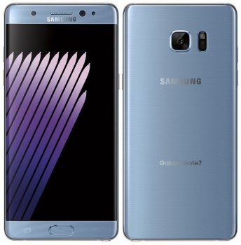 Samsung Galaxy Note 7 (USA) Price in Greece