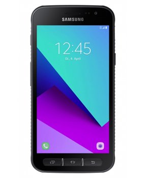 Samsung Galaxy Xcover 4 Price in Greece
