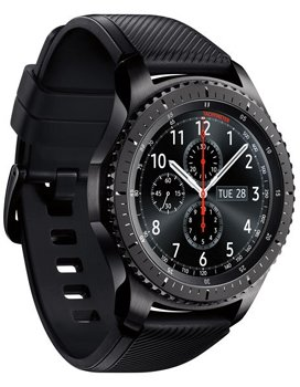 Samsung Gear S3 frontier Price in Greece