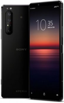 Sony Xperia 1 II Price in Singapore