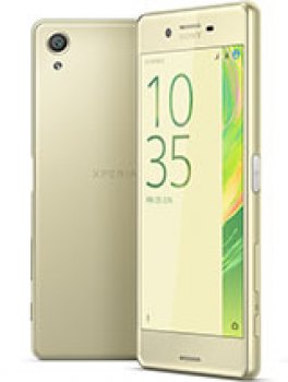 Sony Xperia X Price in Hong Kong