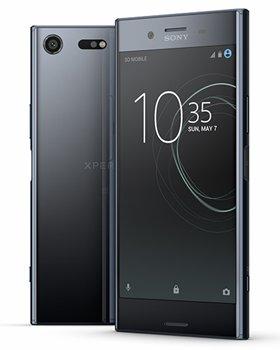 Sony Xperia XZ Premium Price in Nigeria