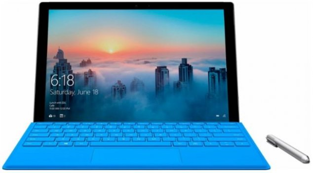 Microsoft Surface Pro 4 - 128GB - Intel Core i5 Price in Dubai UAE