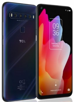 TCL 10 5G Price in Nepal