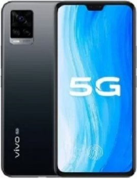 Vivo S7T 5G Price in Nigeria