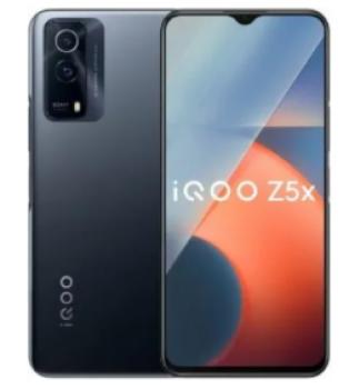 Vivo Iqoo Z5x Price in USA