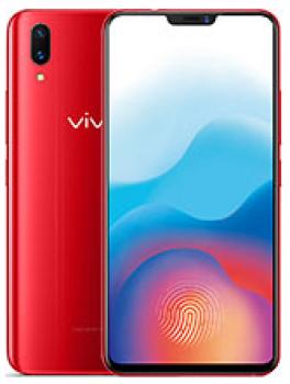 Vivo X21 UD Price in Norway