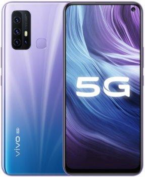 Vivo Z6 5G Price in Oman