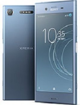 Sony Xperia XZ1 Price in Hong Kong