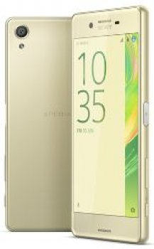 Sony Xperia X Performance Price in Greece