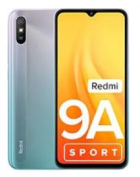 Xiaomi Redmi 9a Sport  Price in Egypt