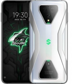 Xiaomi Black Shark 3 (12GB) Price in Saudi Arabia