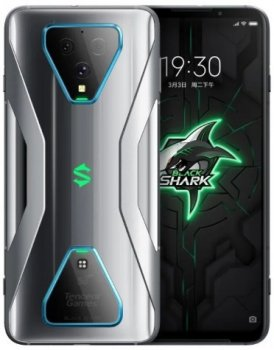 Xiaomi Black Shark 3s (512GB) Price in Canada