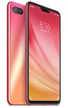 Xiaomi Mi 8 Youth 6GB Price in USA