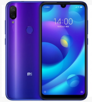 Xiaomi Mi Play Price in Bahrain