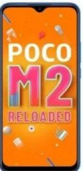 Xiaomi POCO M2Reloaded  Price in Pakistan