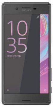 Sony Xperia X1 Price in Hong Kong