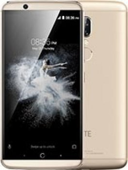 ZTE Axon 7s Price in Greece