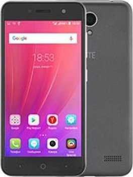 ZTE Blade A520 Price in Greece
