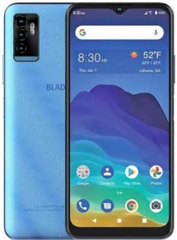 ZTE Blade A71 Price in Singapore