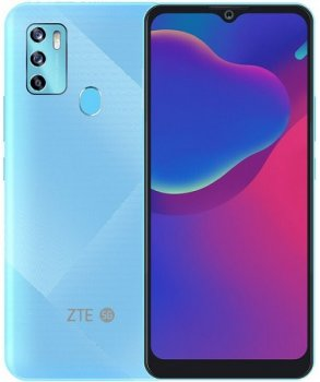 ZTE Blade V2021 (6GB) Price in Nigeria