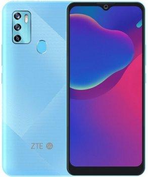 ZTE Blade V2021 (6GB) Price in Oman