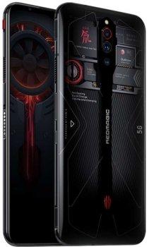 ZTE Red Magic 5G Transparent (16GB) Price in Qatar