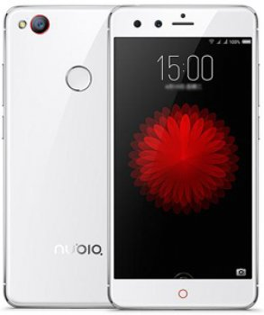 ZTE nubia Z11 mini Price in Greece