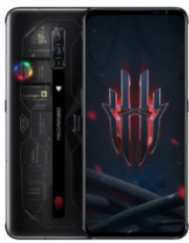 ZTE Nubia Red Magic 6s Pro Transparent Edition  Price in United Kingdom