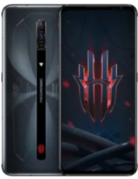 Zte Nubia Red Magic 6s Price in China