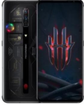 Zte Nubia Red Magic 6s Tencent Games Edition Price in United Kingdom