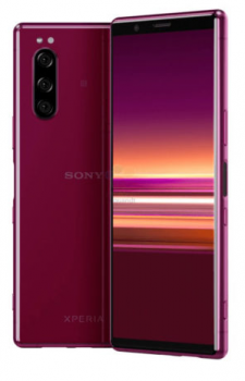 Sony Xperia 5 Price in Singapore