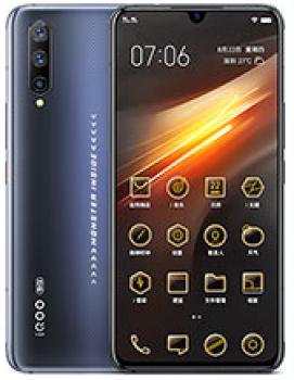 Vivo iQOO Pro 5G (256GB) Price in United Kingdom