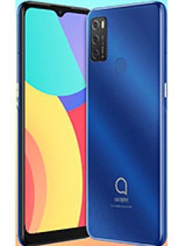 Alcatel 1S (2021) Price in Nigeria