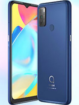 Alcatel 3L (2021) Price in Oman